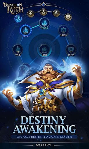 Dungeon Rush: Rebirth  19
