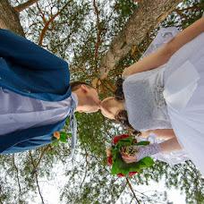 Wedding photographer Andrey Saltanov (id152276334). Photo of 12.08.2017