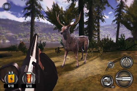 Download Wild Hunt:Sport Hunting Games. Hunter & Shooter 3D APK on PC