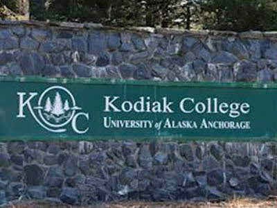 Kodiak College Faculty and Staff