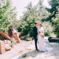 Wedding photographer Irina Spirina (Taiyo). Photo of 18.04.2016