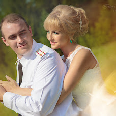 Wedding photographer Irina Snegireva (Snegirina). Photo of 09.07.2016