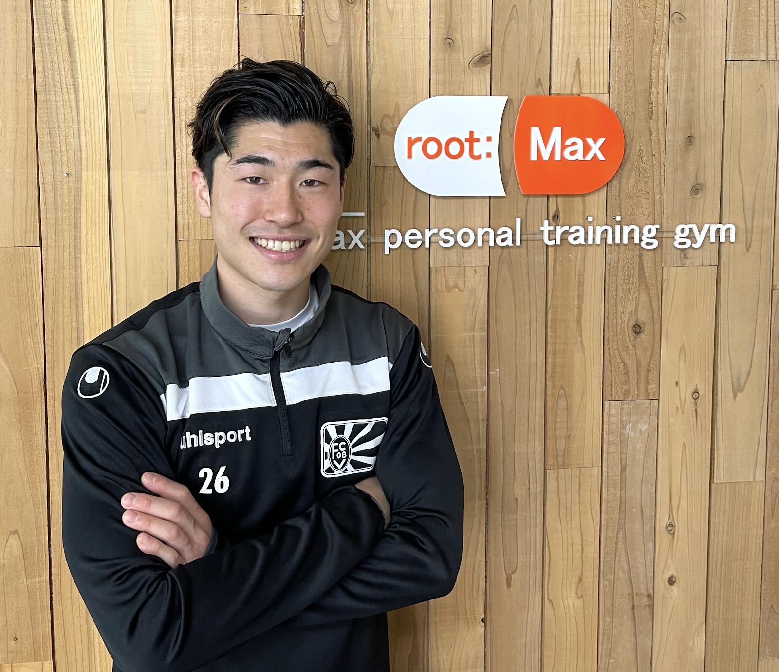 root:Maxパーソナルトレーニングジムの画像