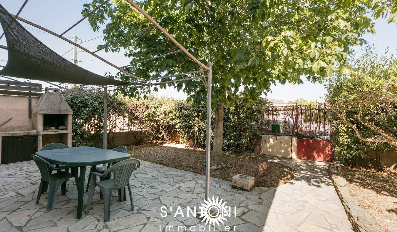Maison avec piscine Bessan