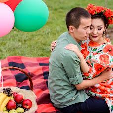 Wedding photographer Anuar Mukhiev (Muhiev). Photo of 14.04.2018