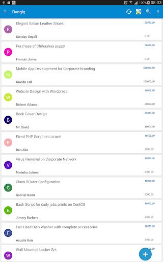 Mobo 1.0.2 screenshots 3