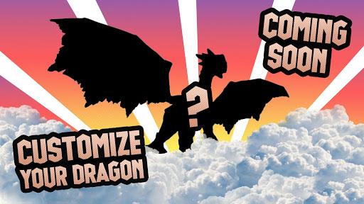 Code Triche Dragon Online MMORPG apk mod screenshots 5