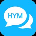 HYM 상담 icon