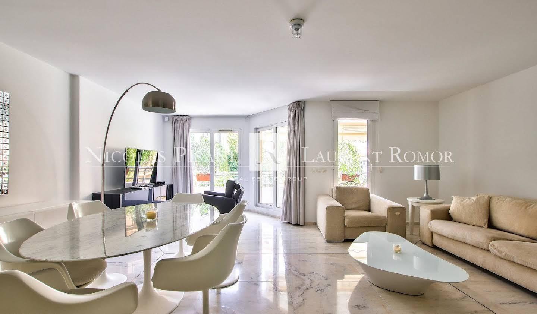Appartement avec terrasse Beaulieu-sur-Mer