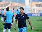 Rudi Garcia nouveau coach de l'Olympique Lyonnais