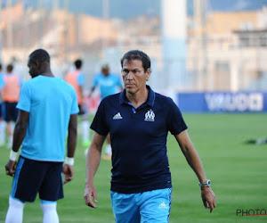 Le ton est monté entre Rudi Garcia et Florian Thauvin à Marseille