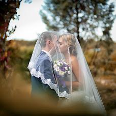 Wedding photographer Darya Ivanova (dariya83). Photo of 02.12.2015