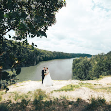 Wedding photographer Mikhaylo Karpovich (MyMikePhoto). Photo of 24.07.2018