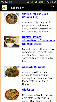 Download nigerian food recipes by aikotech apk latest version app nigerian food recipes by aikotech poster forumfinder Choice Image