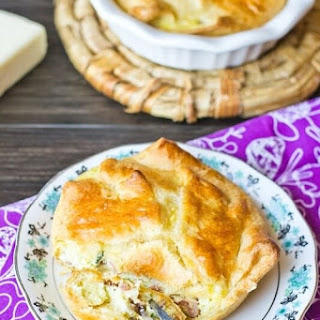 Egg Souffle In Microwave Recipes