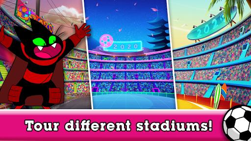 Toon Cup 2020 - Cartoon Network's Football Game 3.12.6 screenshots 3