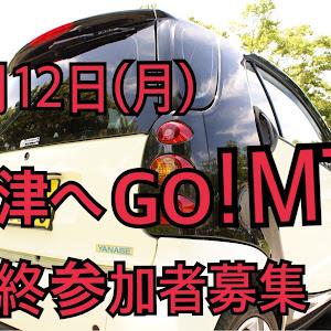 スマートK MC01K のカスタム事例画像 湖太郎さんの2019年08月11日21:59の投稿