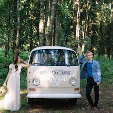 Wedding photographer Viktoriya Yanysheva (VikiYanysheva). Photo of 13.09.2015