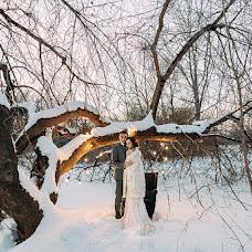 Свадебный фотограф Мила Гетманова (Milag). Фотография от 05.01.2018