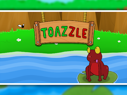 ToaZZle Screenshot