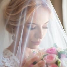 Wedding photographer Anastasiya Zanozina (applegerl). Photo of 22.10.2017