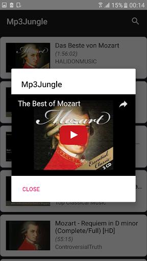 Jungle Mp3 Download for PC