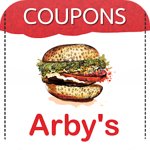 Coupons for Arby's