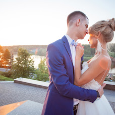 Wedding photographer Mariya Pozharskaya (netm). Photo of 01.10.2016