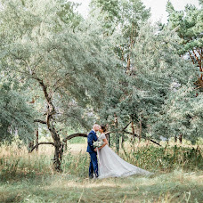 Wedding photographer Irina Nikolenko (Wasillisa). Photo of 25.09.2017