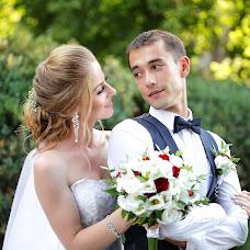 Wedding photographer Mikhail Chorich (amorstudio). Photo of 24.09.2017
