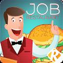 Job Restaurant icon