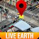 Live Street View GPS Map Travel Navigation