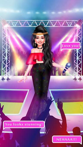 Indian Celebrity Singer Makeover 1.0 screenshots 1