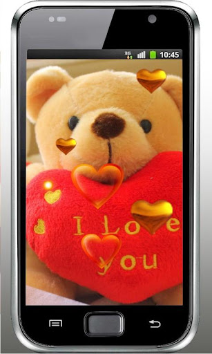 Love Taddy Bears LWP