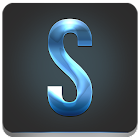 Future Blue Icon Pack icon
