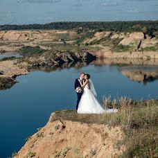 Wedding photographer Olga Shiyanova (oliachernika). Photo of 14.11.2017