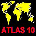 ATLAS10 topography trainer & more icon