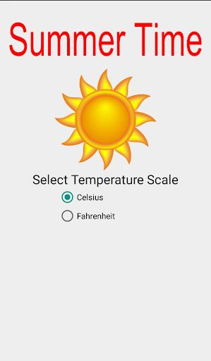 Summer time 1.0 screenshots 7