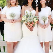 Wedding photographer Serenay Lökçetin (serenaylokcet). Photo of 02.08.2016