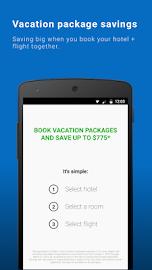 Orbitz - Flights, Hotels, Cars Screenshot 8