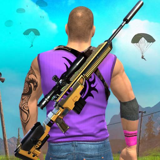 Sniper 3D - 2019 Icon