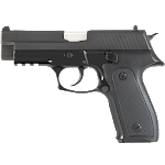 Pistol 1.18