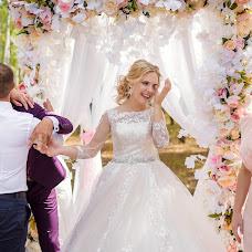 Wedding photographer Anna Ermolenko (anna-ermolenko). Photo of 24.08.2018