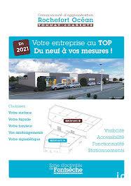 locaux professionels à Tonnay-Charente (17)