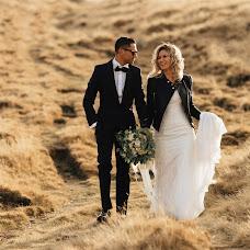 Wedding photographer Madalina Stoica (madas). Photo of 25.10.2017
