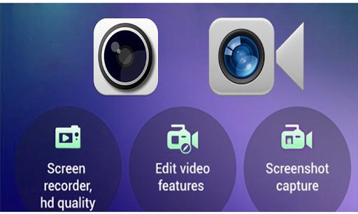 Screen Recorder for Bigo 1.0 screenshots 1