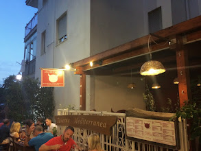 Photo: Il Bufalo, fabulous restaurant in Sorrento. We ate their twice!