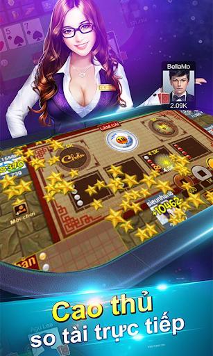 Xoc Dia Doi Thuong Game 3C