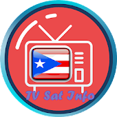 TV Puerto Rico Channels Info