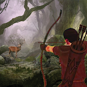 Archery Hunting 3D - Bow Hunt